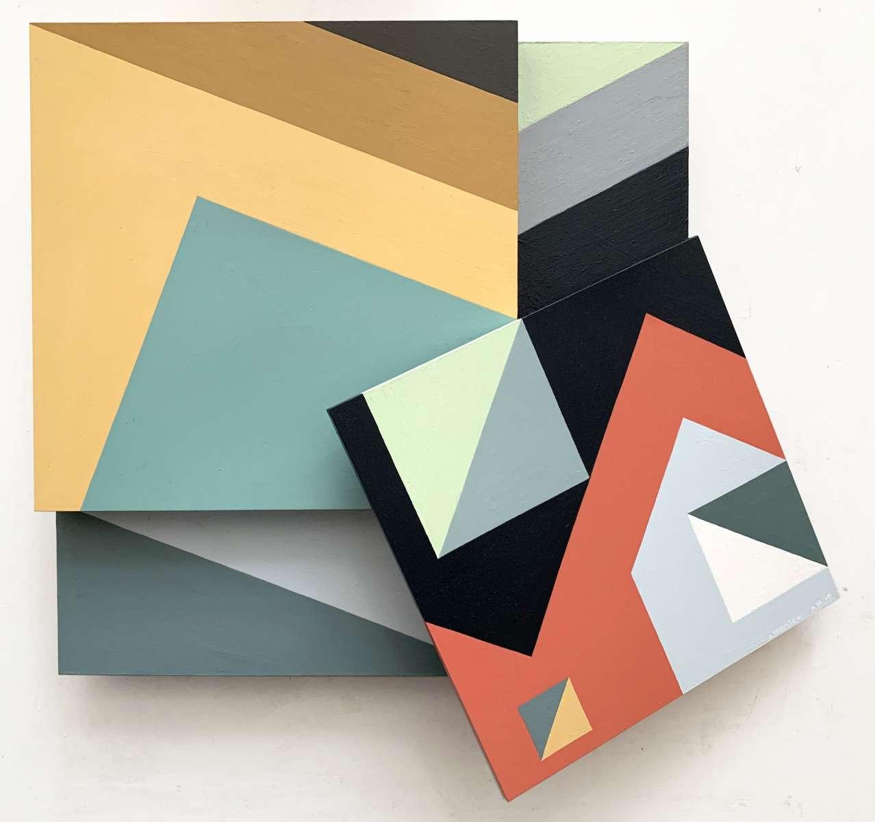 SCOPE Art Show | The New Contemporary